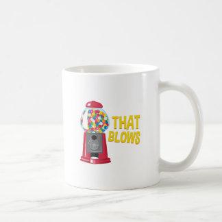 That Blows Coffee Mug