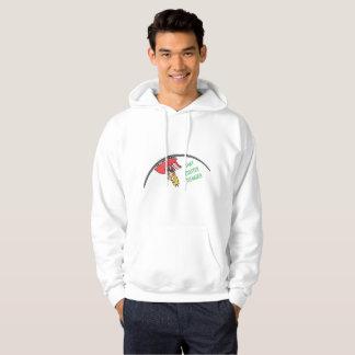 That Coaster Teenager logo sweatshirt