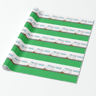 That electricity 2.png wrapping paper