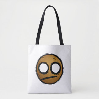 That Face Tote Bag