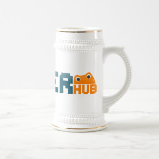 That Gamer Hub Steign Beer Stein