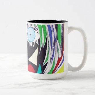 That Girl mug