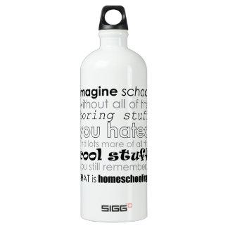 THAT is Homeschooling!