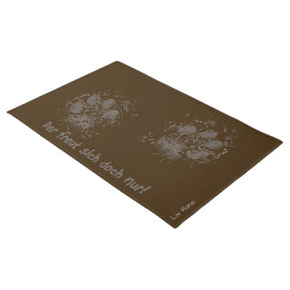 That is pleased nevertheless only! doormat