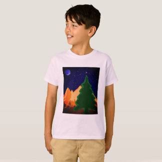 That Magical Night T-Shirt