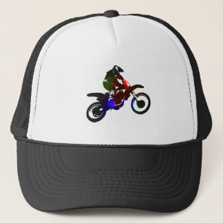 THAT MX SHOW TRUCKER HAT