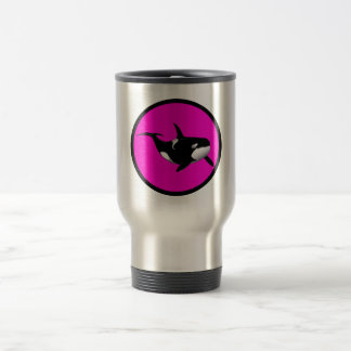 THAT PINK LOVELY TRAVEL MUG