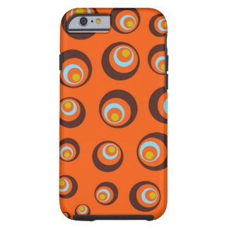 That Retro feel, share one. Tough iPhone 6 Case