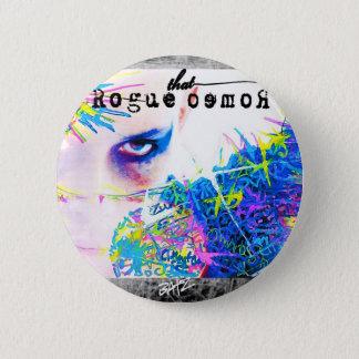 That Rogue Romeo City Button