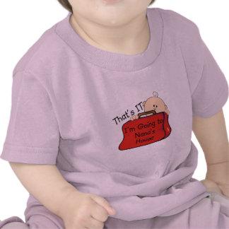 That s it Nana Shirts