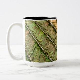 Thatched Roof Large Mug