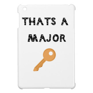 Thats a major key emoji iPad mini cover