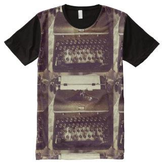THAT'S A TYPE WRITER...RETRO men's t-shirt