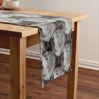That's Bob Short Table Runner