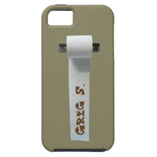 That's how I roll! iPhone 5 Case