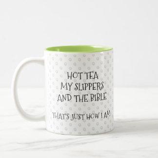 """""""That's Just How I Am"""" Mug"""