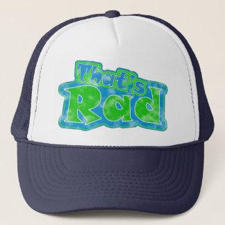 That's Rad Hat