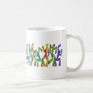 That's Some Funky Coffee Coffee Mug