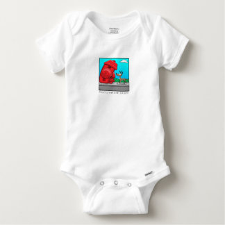 That's the one, Daddy! Baby Onesie