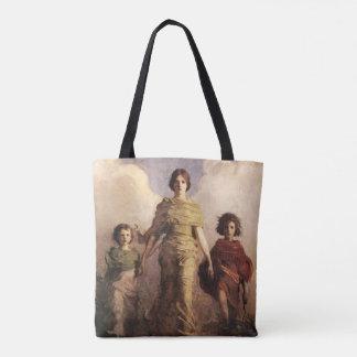 Thayer's Virgin art bags