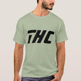 THC charcoal T-shirt