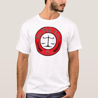 THC LOGO ALPHA BKGRND.jpg T-Shirt