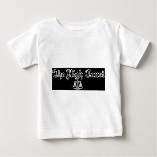THC LOGO BLACK BABY T-Shirt