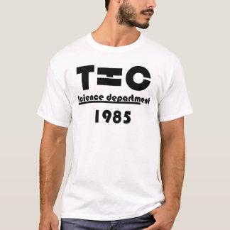 THC science retro style T-Shirt