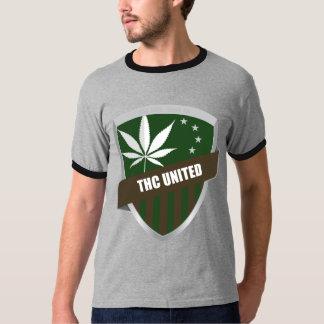 THC United Apparel T-Shirt