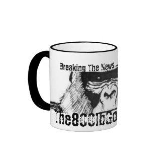 The800lbGorilla.com, Classic 11oz Ringer Mug