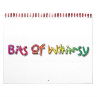 The 2010 Bits Of Whimsy Calendar