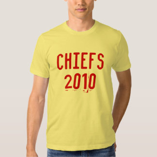 The 2010 Playoffs T Shirts