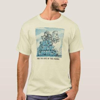 The 2013 11 O'Clock Comics Shirt! T-Shirt