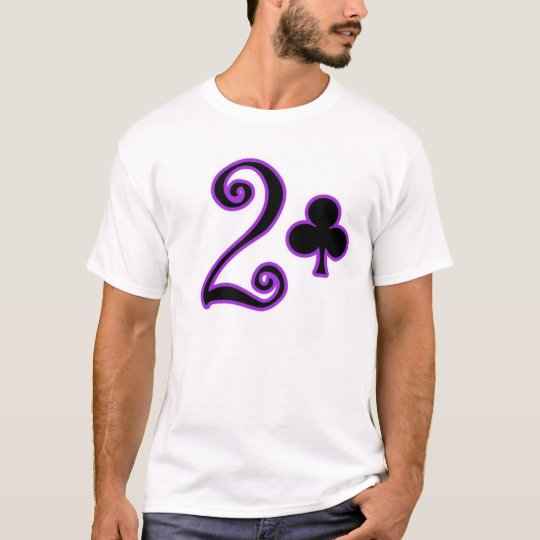 The 2 of Clubs Shirt