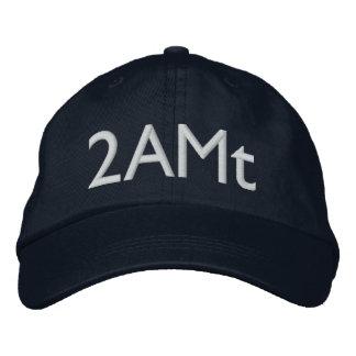 The 2amt Baseball Cap