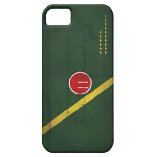 The 301st Japanese Navy squadron Case For The iPhone 5
