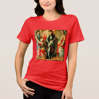 The 3 Archangels T-Shirt
