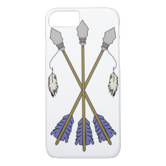 The 3 Arrows iPhone 7 Case