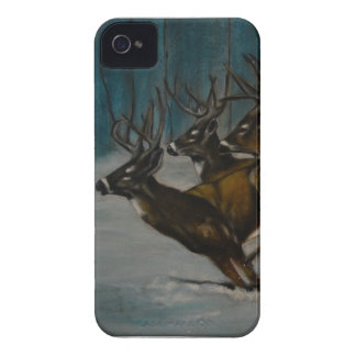 The 3 Deers iPhone 4 Covers