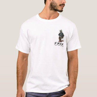 The 3rd Official S.N.A.G. Airsoft T-Shirt