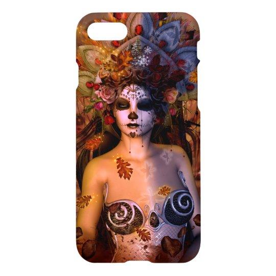 The 4 Seasons iPhone 7 Case