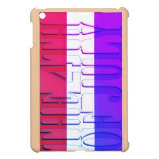 THE 4TH JULY iPad MINI CASES
