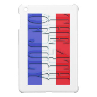 THE 4TH JULY iPad MINI COVERS