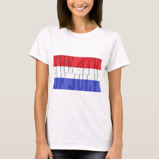 THE 4TH JULY T-Shirt