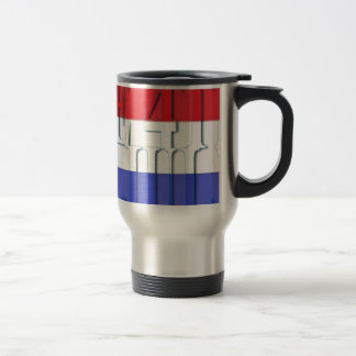 THE 4TH JULY TRAVEL MUG
