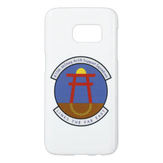 The 610th Military Airlift Support Squadron (MASS) Samsung Galaxy S7 Case