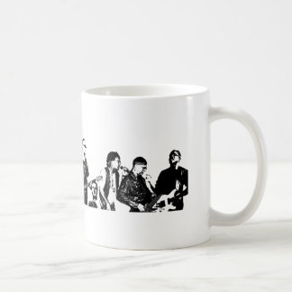 The 70s Again - Mug Double sided