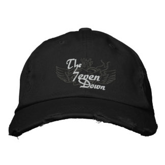 The 7even Down Hat