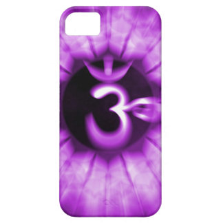 The 7th chakra iPhone 5 case