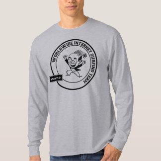 The 80 Billion Dollar T Shirt